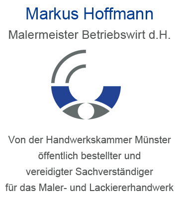 Markus Hoffmann – Sachverständiger